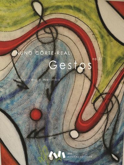 Picture of Gestos, op. 31