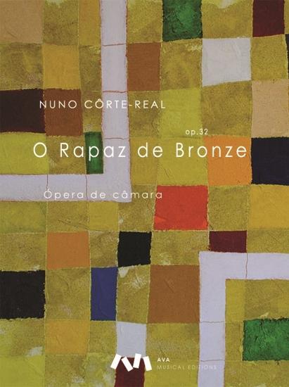 Picture of O Rapaz de Bronze r