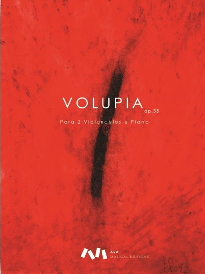 Picture of Volupia, op. 35