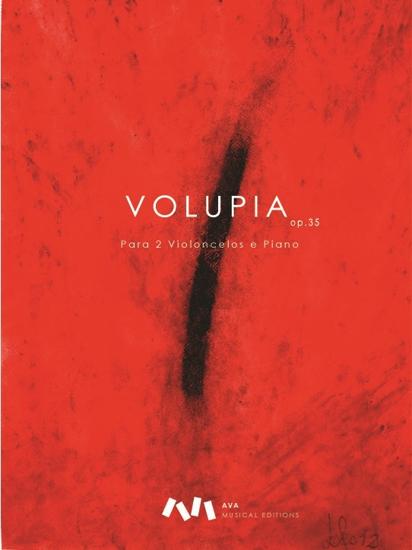 Imagem de Volupia, op. 35