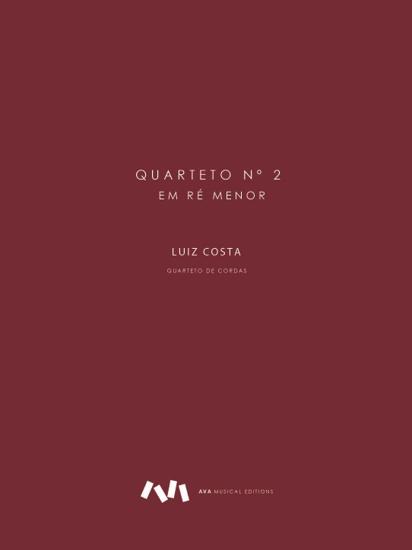 Picture of Quarteto Nº 2