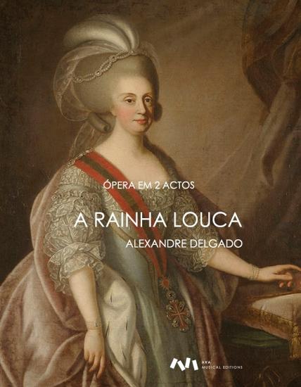 Picture of A Rainha Louca