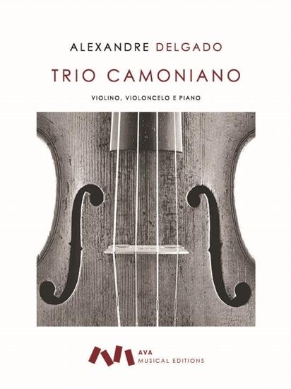 Imagem de Trio Camoniano