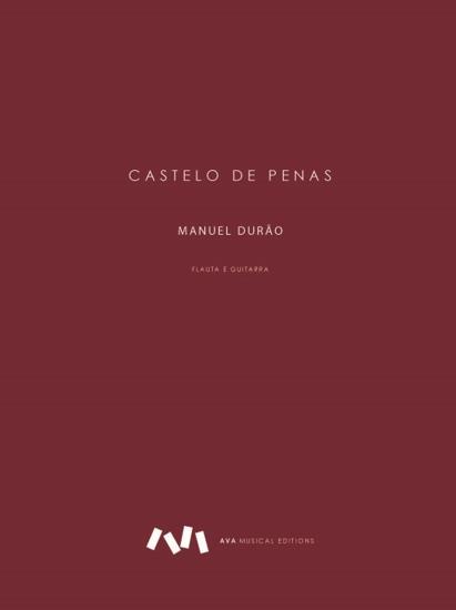 Picture of Castelo de Penas