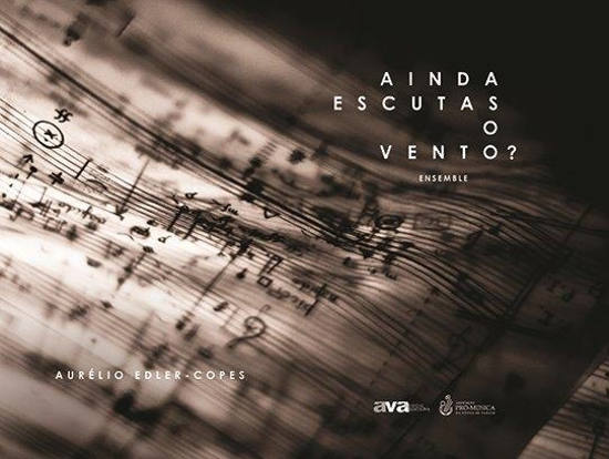 Picture of Ainda escutas o vento?