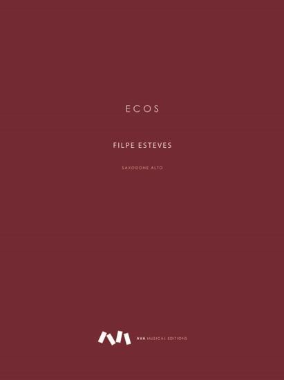 Imagem de Ecos