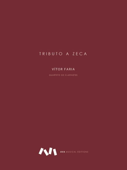 Picture of Tributo a Zeca