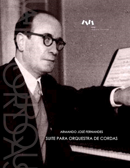 Picture of Suite para Orquestra de Cordas