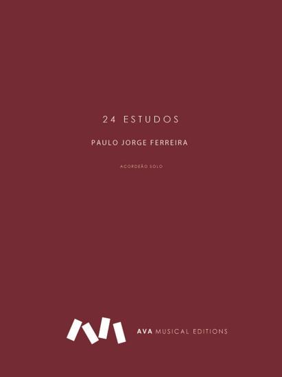 Picture of 24 Estudos