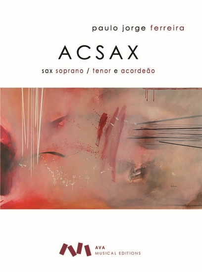 Picture of Acsax