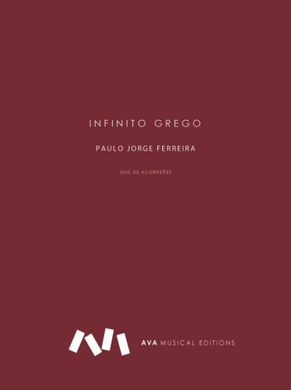 Picture of Infinito Grego