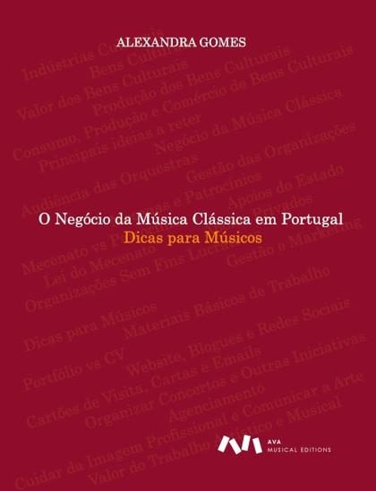 Picture of O Negócio da Música Clássica em Portugal: Dicas para Músicos