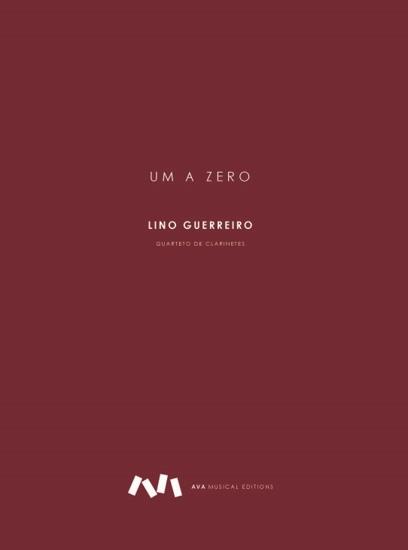 Picture of Um a zero