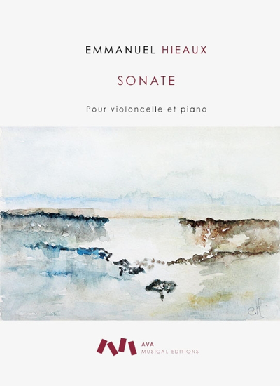 Picture of Sonate