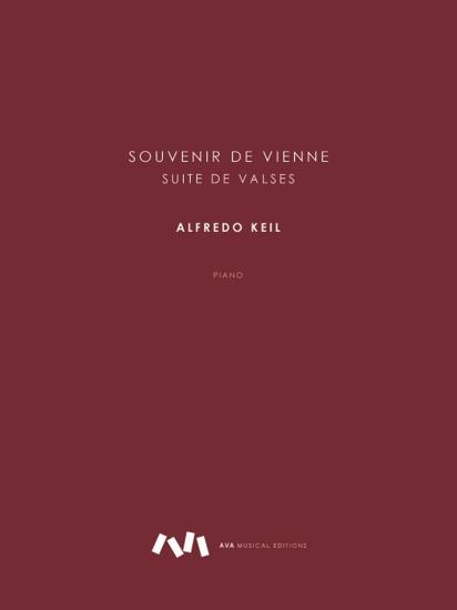 Picture of Souvenir de Vienne - Suite de Valses
