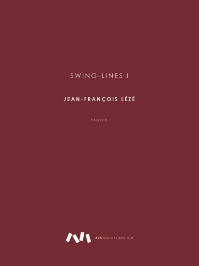 Picture of Swing-lines I