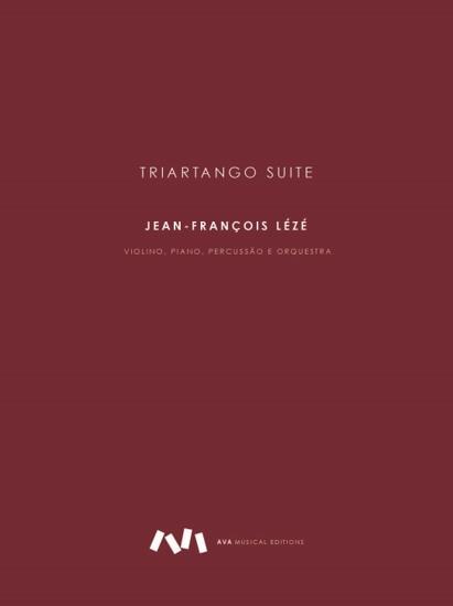 Imagem de TriArtango Suite