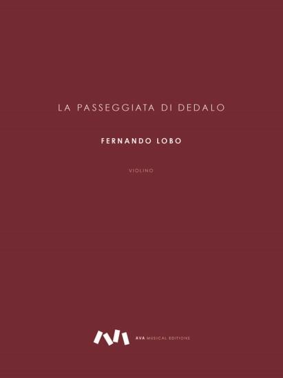 Picture of La Passeggiata di Dedalo