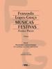 Imagem de Músicas Festivas LG 23 Vol.II