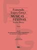 Imagem de Músicas Festivas LG23 vol. IV