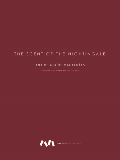 Picture of The Scent of the Nightingale