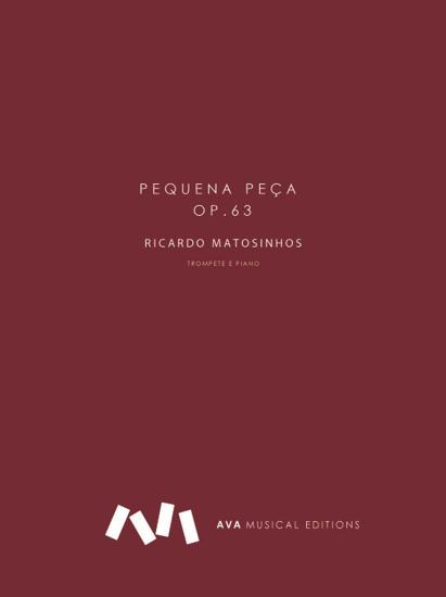 Imagem de Pequena Peça, op.63