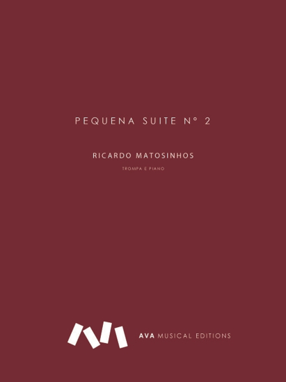 Picture of Pequena Suite N.º 2