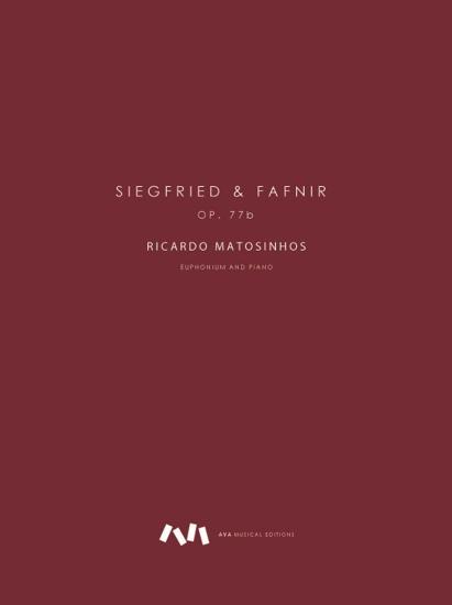 Imagem de Siegfried & Fafnir, op.77b