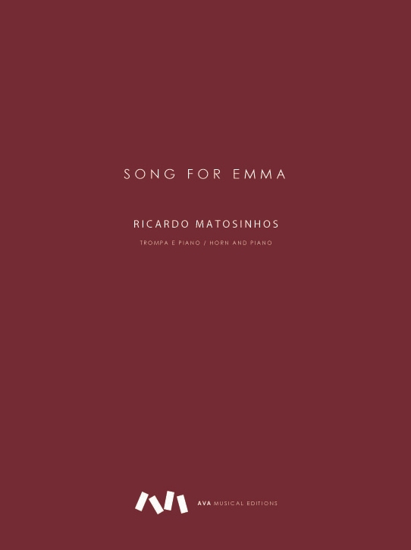 Picture of Song for Emma