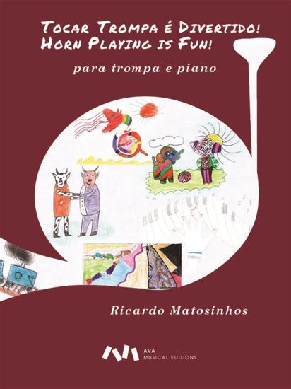Picture of TOCAR TROMPA É DIVERTIDO! op.74