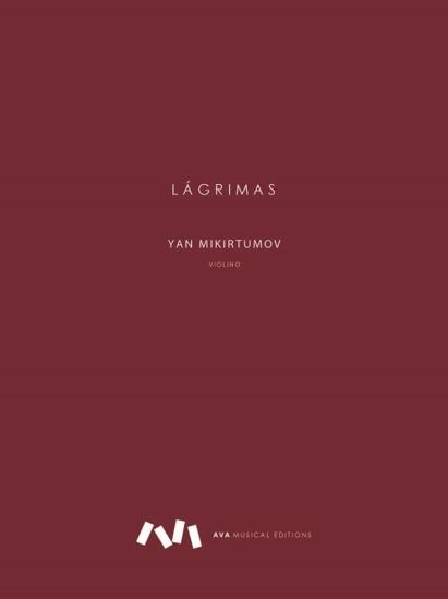 Picture of Lágrimas