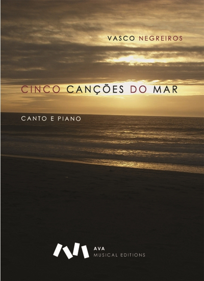 Picture of Cinco Canções do Mar