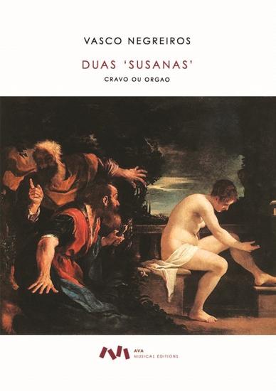 Imagem de Duas 'Susanas'