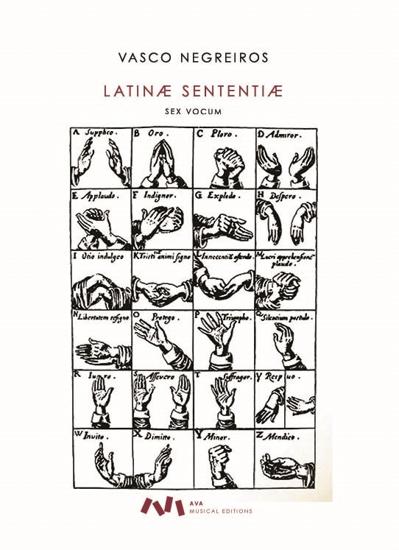 Picture of Latinæ Sententiæ