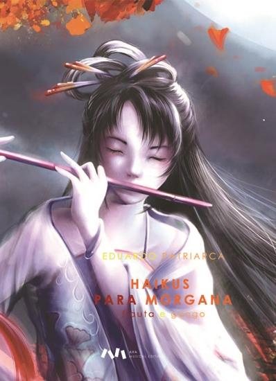 Imagem de Haikus para Morgana