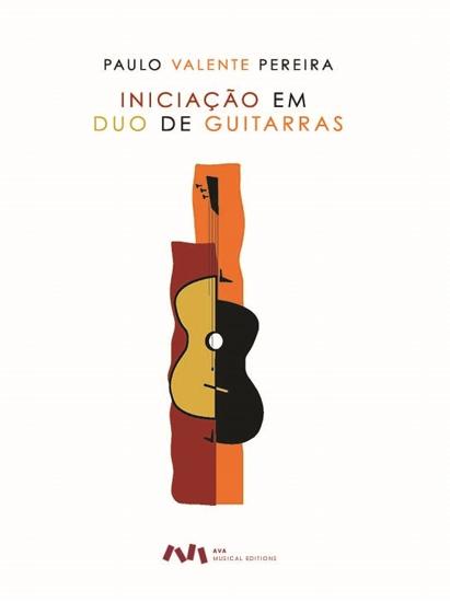 Imagem de Iniciação em Duo de Guitarras