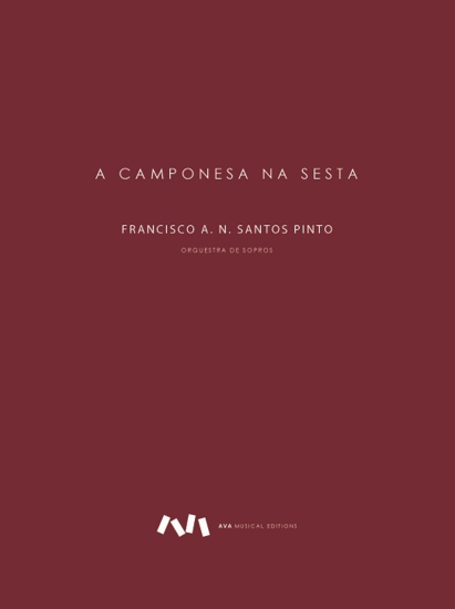 Picture of A Camponesa na Sesta