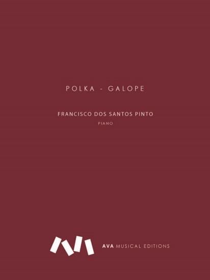 Imagem de Polka - Galope