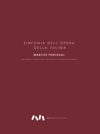 Picture of Sinfonia dell'Opera della Zulima