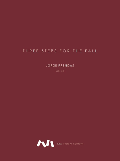Picture of Three steps for the fall