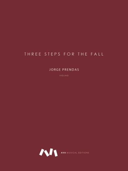 Imagem de Three steps for the fall