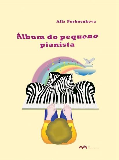 Picture of Álbum do pequeno Pianista