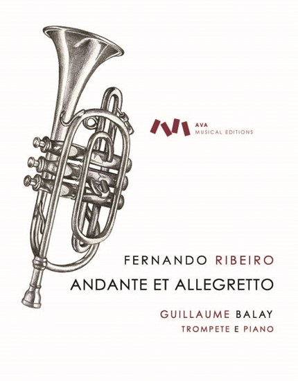 Picture of Andante et Allegretto
