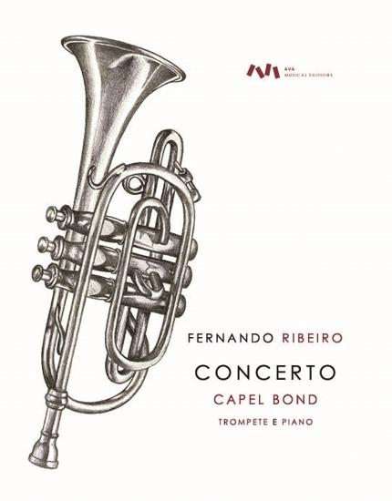 Imagem de Concerto de Trompete - Capel Bond