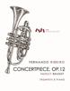Imagem de Concertpiece op. 12 - Vassily Brandt