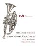 Imagem de Legende Heroïque op. 27 - Jules Mouquet