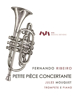 Picture of Petite pièce concertante - Guillaume Balay