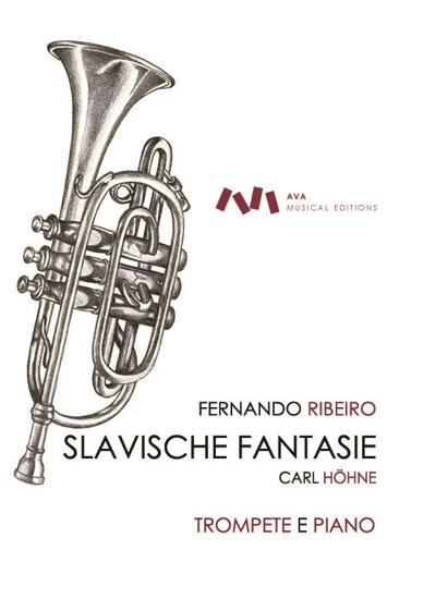 Picture of Slavische Fantasie - Carl Höhne