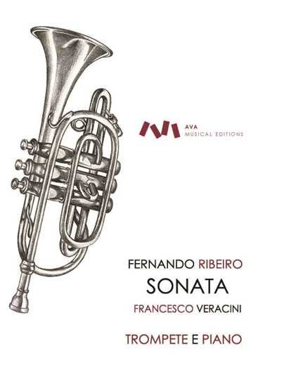 Imagem de Sonata - Francesco Veracini