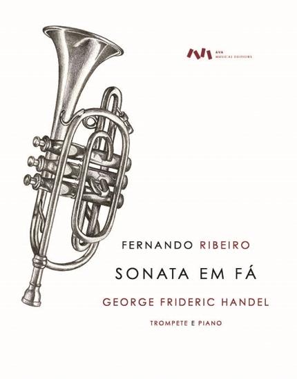 Imagem de Sonata em Fá - Handel
